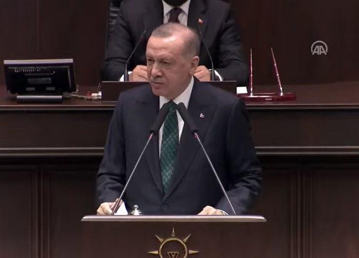 Cumhurbaşkanı Erdoğan: İhracatta yeni bir rekor bekliyoruz!