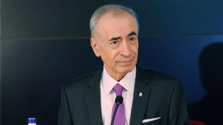 Galatasaray: Fatih Terim ile bir problemimiz yok