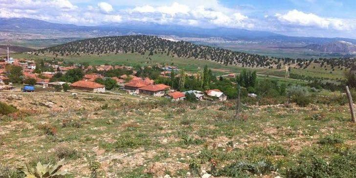 Çallıca köyü karantinaya alındı