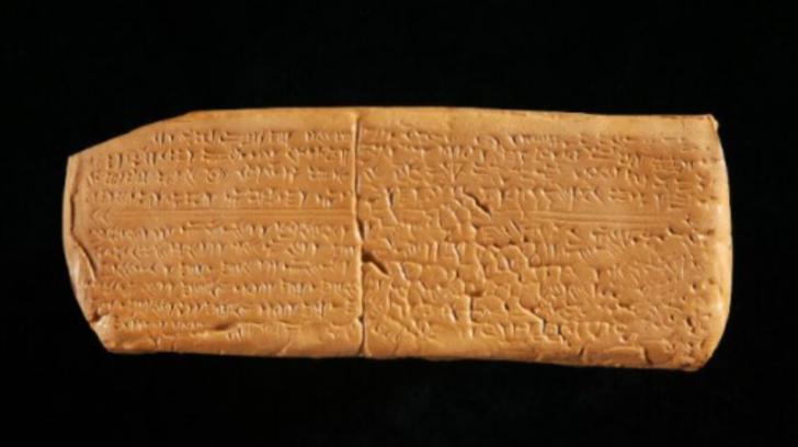 3 bin 400 yaşındaki dünyanın en eski şarkısının günümüze ışık tutacak ilginç hikayesi