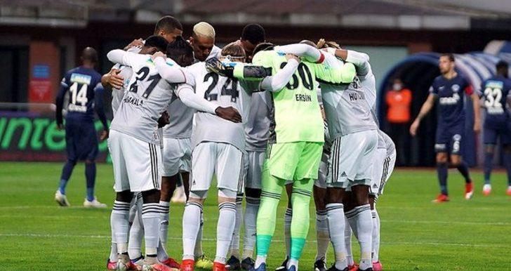 Beşiktaş Alanyaspor maçı ne zaman, hangi kanalda ve saat kaçta? İşte Beşiktaş Alanyaspor muhtemel 11'ler