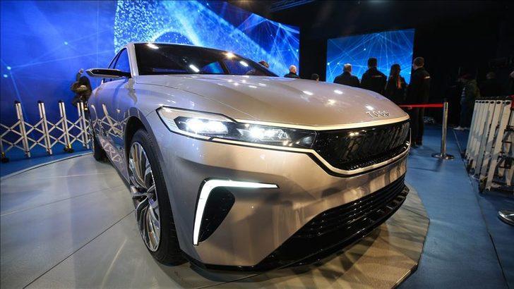 Alman gazete: Türkiye'nin Otomobili, Tesla, Volkswagen ve diğer rakiplere meydan okuyacak