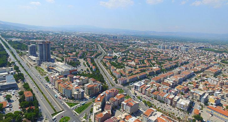 TÜİK Manisa Bölge Müdürlüğü 2020 yılı göç verilerini açıkladı! İki şehir arasında dikkat çeken detay