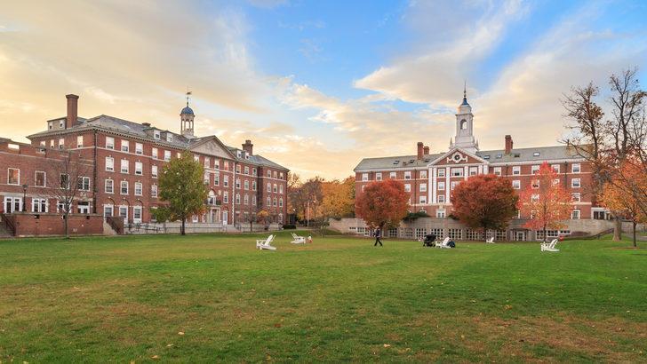Diyarbakırlı öğrenciler Harvard ve Brown Üniversitesi'ne kabul edildi!