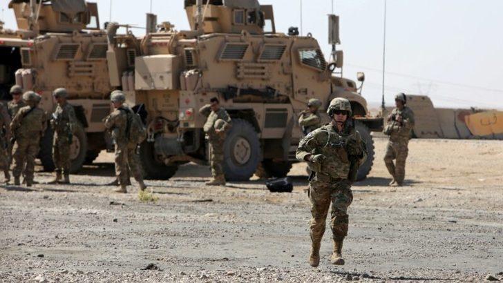 ABD ve Irak Arasında Kritik Stratejik Diyalog Toplantısı
