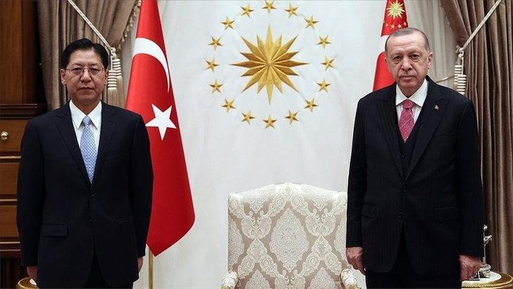 Financial Times: Türkiye ve Çin arasında nadir görülen bir anlaşmazlık var