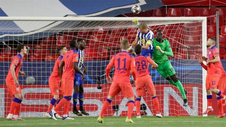 ÖZET |  Porto - Chelsea maç sonucu: 0-2