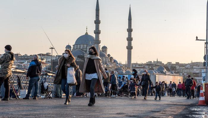 Korkunç sıçrama: Türkiye Avrupa'da birinci sıraya yerleşti!