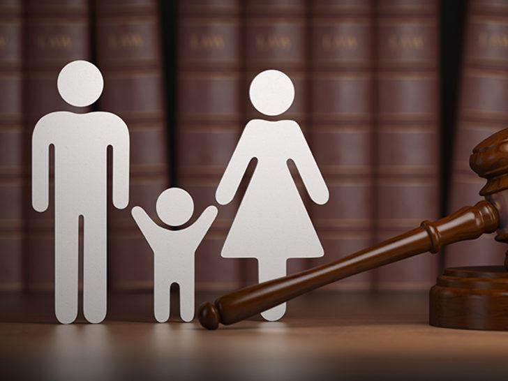 'İstismar ediliyor' diyerek açıkladı: İlk 5 yıldaki boşanmalarda nafaka bağlanmamalı