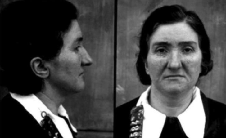 Kurbanlarını sabun ve kek yapan seri katil Leonarda Cianciulli'nin tüyler ürperten hikayesi