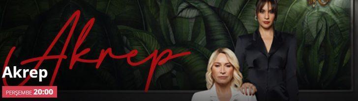 Akrep dizisinin Ayşem'i ölüyor mu? | Akrep fragmanı yayınlandı