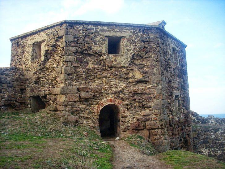 Zamanda yolculuğun adresi: Tarihi Rumeli Feneri Kalesi