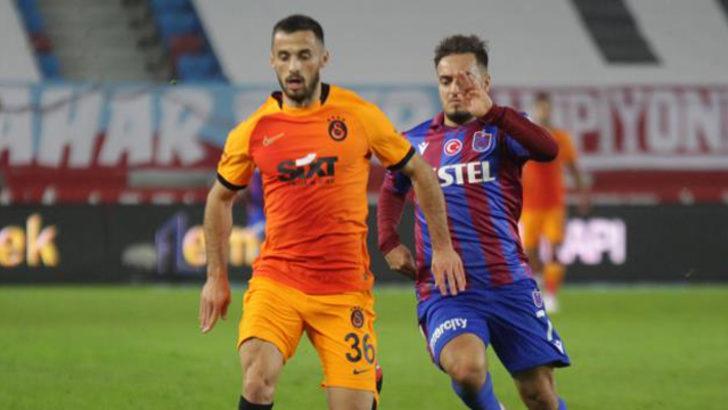 Süper Lig'de 35-39. hafta programları açıklandı