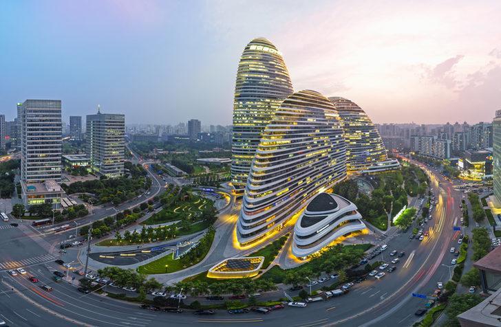 Forbes: Dünyada en çok milyarderin yaşadığı şehir Pekin!