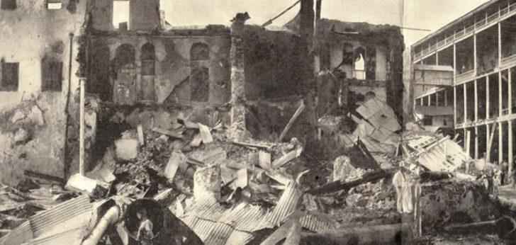 Dünyanın en kısa süren savaşının hikayesi tarihin tozlu sayfalarından çıktı