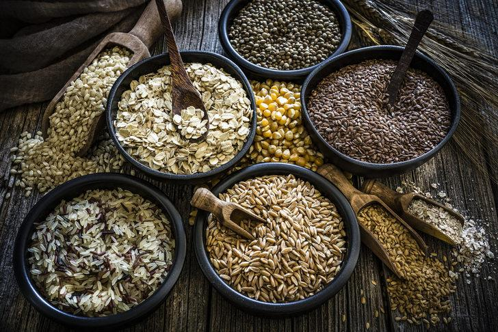 Iza buğdayı besin değerleri dünyanın gündeminde! İşte faydaları