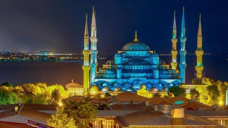 İstanbul iftar saatleri | İstanbul'da iftar ve sahur kaçta? Akşam ezanı kaçta okunuyor?
