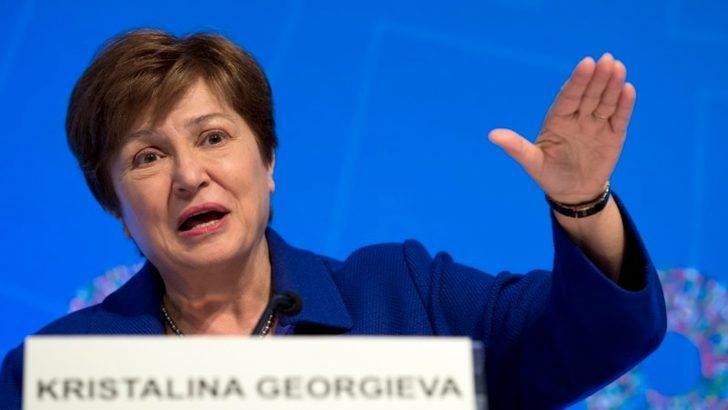 IMF'den Toparlanma Müjdesi Faiz Oranı Uyarısı