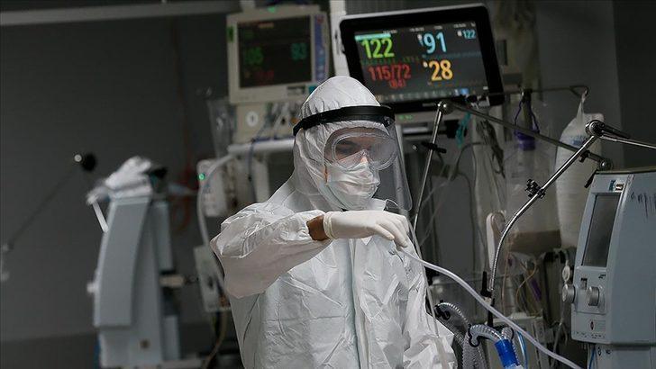 Son Dakika: 20 Nisan koronavirüs tablosu açıklandı