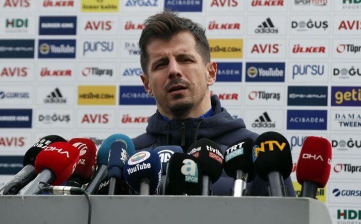 Emre Belözoğlu'ndan Yeni Malatyaspor maçı sonrası sert konuştu