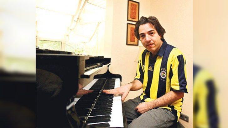 Fazıl Say'dan Fenerbahçe isyanı