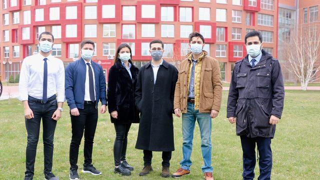 Eskişehirli genç girişimciler staj yeri arayanlar ile stajyer isteyenleri buluşturacak platform geliştirdi