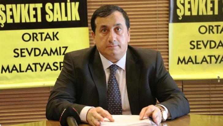 Yeni Malatyaspor başkan adayı Şevket Salik koronavirüse yenik düştü