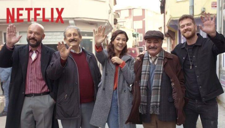 50m2 yeni sezon ne zaman? Netflix'ten 50m2'nin 2. sezonu ile ilgili açıklama