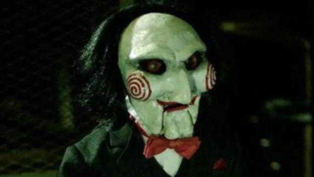 Korku serisinde yeni film sürprizi