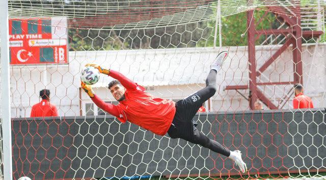 Hatayspor, Göztepe maçına hazır