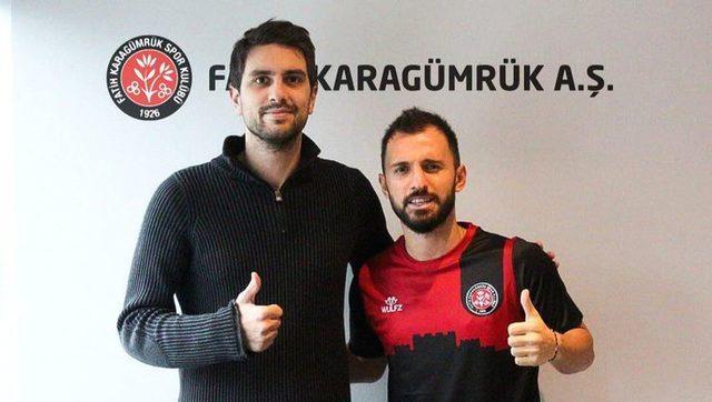 Galatasaray maçı öncesi Emre Çolak şoku!
