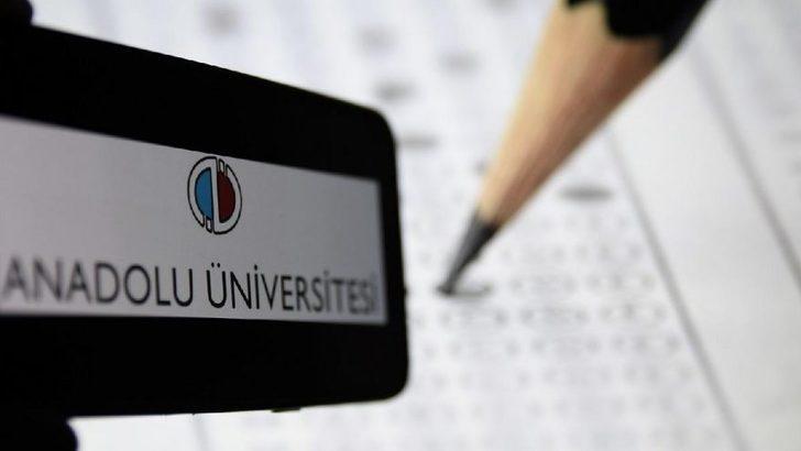 AÖF sınav giriş belgesi nasıl görüntülenir? 2021 AÖF sınavı ne zaman? İşte giriş belgesi ve detaylar...