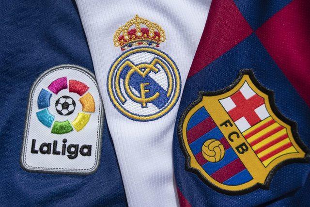 Real Madrid - Barcelona maçı saat kaçta? Maç hangi kanalda?