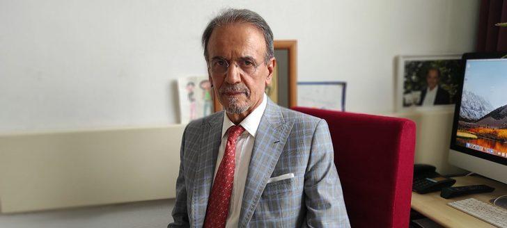 Prof. Dr. Ceyhan'dan dikkat çeken sözler: İstanbul'da virüsü kapmama şansınız çok düşük