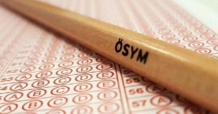 DİB-MBSTS sınav sonuçları ne zaman açıklanır? 2021 DİB-MBSTS sınavı ile ilgili ÖSYM'den açıklama