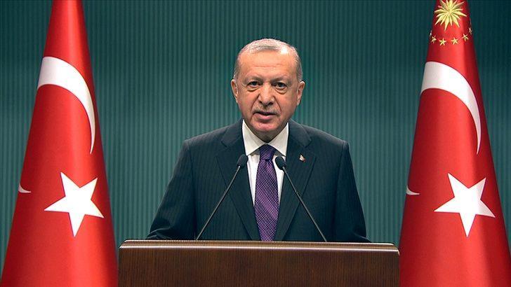Erdoğan'dan talimat! Vatandaşa ücretsiz dağıtılacak