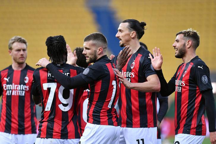 MAÇ SONUCU | Lazio 3-0 Milan