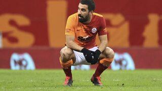 Arda Turan'dan maç sonu olay paylaşım