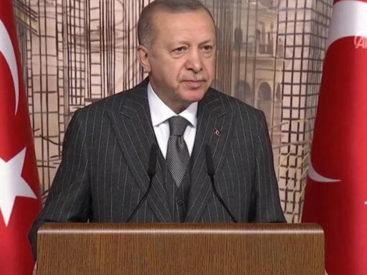 Son Dakika: Ramazan Bayramı ikramiyesi ne zaman ödenecek? Cumhurbaşkanı Erdoğan açıkladı