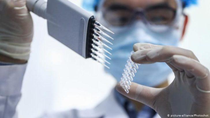 Çin'den itiraf: Aşılarımızın etkisi düşük
