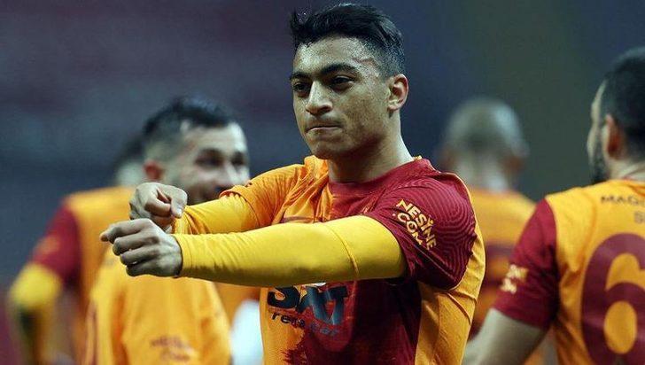 Galatasaray'da Mostafa Mohamed, Lazio yolunda!