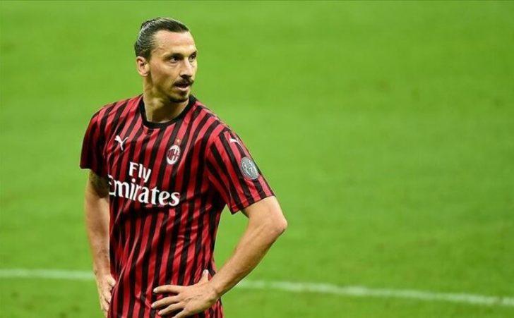 Hakem Maresca: Zlatan Ibrahimovic bana küfür etti