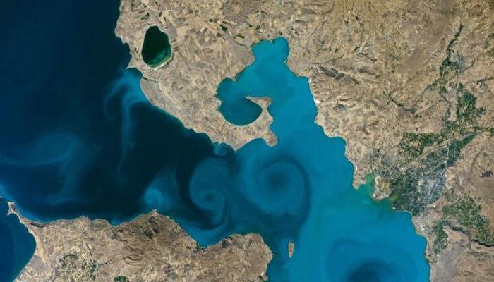 Van Gölü fotoğrafı, NASA'nın finalinde! Sonuçlar için artık saatler kaldı thumbnail