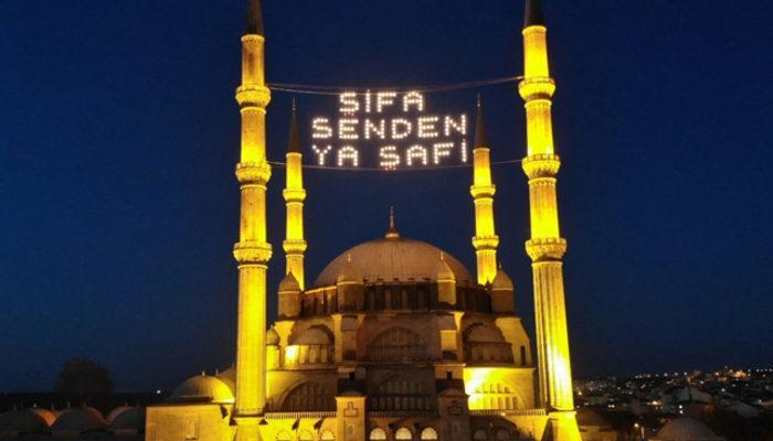Türk-İslam mimarisinin gözbebeği Selimiye'de 4 asırlık gelenek thumbnail