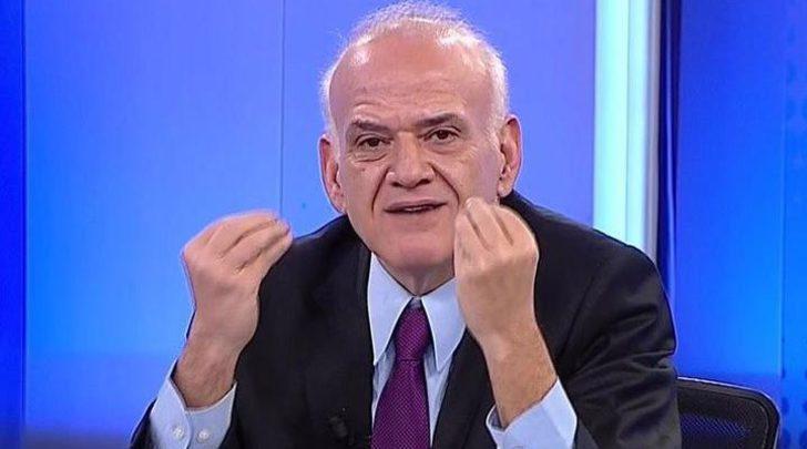 Ahmet Çakar: İçine edeyim böylesi hakemliğin