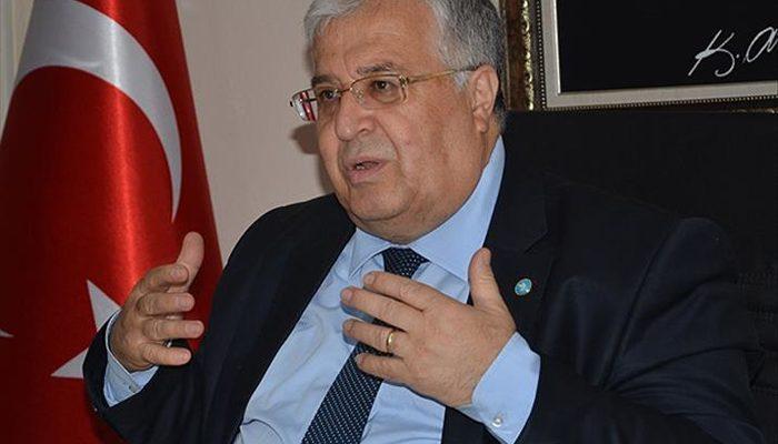 Eski Ekonomi Bakanı Masum Türker'den Berat Albayrak açıklaması thumbnail