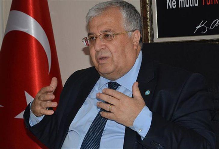 Eski Ekonomi Bakanı Masum Türker'den Berat Albayrak açıklaması