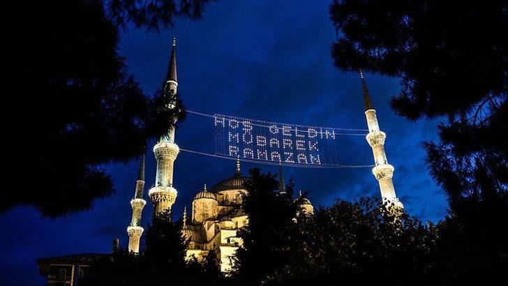 Ankara'da iftara ne kadar kaldı? Ankara sahur ve iftar vakti kaçta? Akşam ezanı kaçta okunuyor?