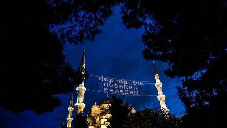 Erzurum iftar saatleri | Erzurum'da akşam namazı kaçta?