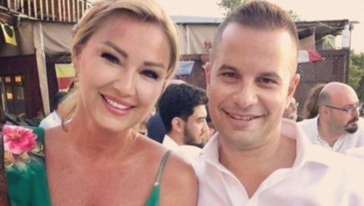 Pınar Altuğ'dan romantik paylaşım!